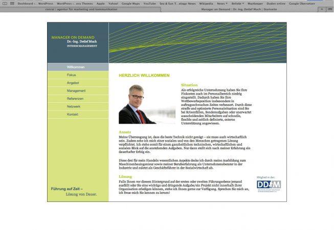 conrat | agentur für marketing und kommunikation | werbeagentur | kiel